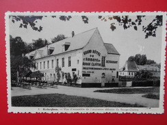 Auderghem :Grand Hôtel De L'Abbaye (A2884) - Auderghem - Oudergem