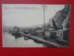 Dinant :Quai De La Meuse-MAGASIN DELHAIZE (D1154) - Dinant