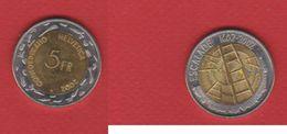 Suisse /  5 Francs 2002 /  SUP - Suisse