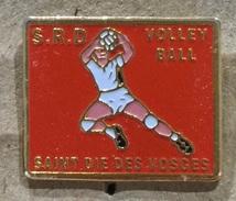 VLLEY SAINT DIE DES VOSGES - Volleyball
