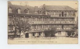 LOURDES - HÔTEL RICHARD - Lourdes