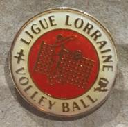 VOLLEY LIGUE LORRAINE - Volleyball