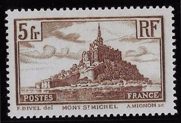France N°260 - Neuf ** Sans Charnière - Superbe - France