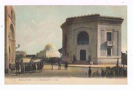 Monastir. La Municipalité. (1959r) - Tunisie