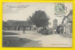 LA BACHELLERIE Grand'Rue Et Place De La Halle (Bessot & Guionie) Dordogne (24) - Autres Communes