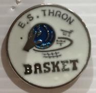 BASKETBALL ES THAON - Basketball