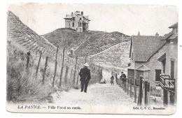 La Panne Villa Vos Et Un Ravin - De Panne