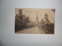 Westkerke  :   Brugschestraat - Oudenburg
