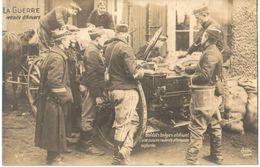 La Guerre-retraite D'Anvers - Guerre 1914-18