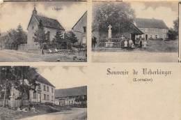 57 - MOSELLE / 571286 - Souvenir De Ueberkinger - Beau Cliché - Other Municipalities