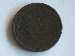 Belgique 10 Cent 1847 Centimes - 1831-1865: Leopold I