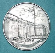 Medaglia Regia Accademia Navale - Barche