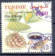 TUNESIE (CWER 035) - Tunisie (1956-...)