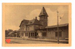 17690-LE-67-MUTZIG-Gare - Mutzig