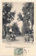 33 GIRONDE - SAINTE FOY LA GRANDE  Boulevard Jean Charrier - Autres Communes