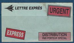 Express Pseudo Express - 1921-1960: Modern Period