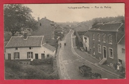 Hollogne-aux-Pierres - Rue Du Manhay - 1909 ( Voir Verso ) - Grâce-Hollogne