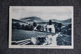 Villard De Lans - Villa Des Sapins Et Le Cornafion - Villard-de-Lans