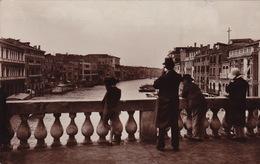 Canal Grande Dal Ponte Di Rialto (ak0697) - Venezia (Venice)