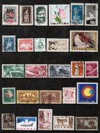 POLAND---Collection Of USED DL-405 - Stamps