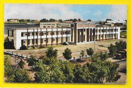 DJIBOUTI Palais De Justice (Leconte) - Djibouti