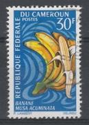 Cameroon, Fruit, Banana, 30f., 1967, VFU - Cameroon (1960-...)