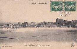 TREGASTEL ( 22 )  Vue Panoramique  ( Port Gratuit ) - Trégastel
