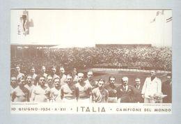 ROMA..P.N.F....CALCIO ...FOOTBALL...STADIO..STADE..STADIUM....ESTADE....CAMPO SPORTIVO - Calcio