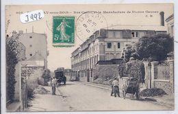 FONTENAY-SOUS-BOIS-- MANUFACTURE DE PIANOS- MAISON GAVEAU - Fontenay Sous Bois