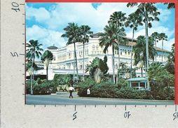 CARTOLINA NV SINGAPORE - Hotel RAFFLES - 10 X 15 - Singapore