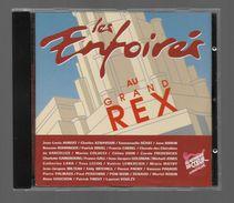 Les Enfoirés Au Grand Rex 1994 - Compilations
