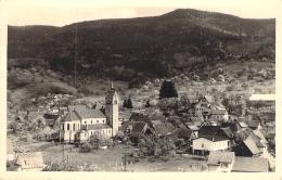Sulzbach / Murgtal S/w Blanc Gel.1960 - Gaggenau