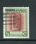 GUATEMALA- Y&T N°299- Oblitéré - Guatemala