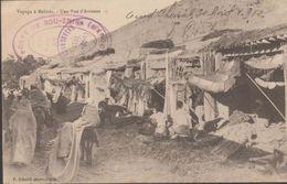 Voyage A Meknès - Une Rue D'artisans - Meknès