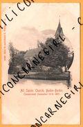 All Saints Church Baden Baden - Consecrated September 14 Th 1867 - T. ARCHIBALD S. WHITE M. A. - Baden-Baden