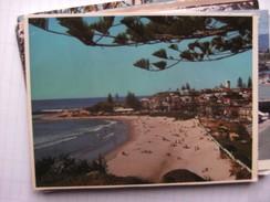 Australië Australia Queensland Coolangatta Gold Coast - Gold Coast