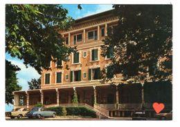 17701-LE-ITALIE-Grand Hotel-Piazza Italia-Chianciano Terme--------voitures - Italia