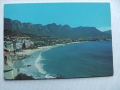 Zuid Afrika South Africa Cape Peninsula Clifton - Zuid-Afrika