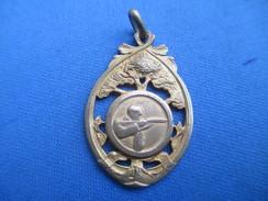Médaille /Sports/Tir à La  Carabine/Bronze / SAG/  / 1930   SPO226 - Sports