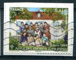 France 2014 - YT 4852 (o) Sur Fragment - Francia