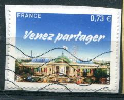 France 2017 - YT 5144 (o) Sur Fragment - Francia
