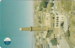 Yemen, YE-TLY-0001,80 Units, San'a, 2 Scans - Yemen