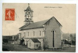 Azerat L'Eglise - Andere Gemeenten