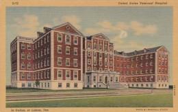 Texas Dallas At Lisbon United States Veteraans' Hospital Curteic