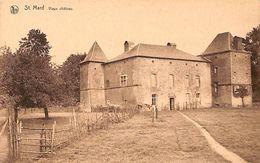 St Mard - Vieux Château - Virton
