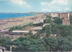 Emi 3021 - Rimini – Lungomare E Spiaggia - Rimini