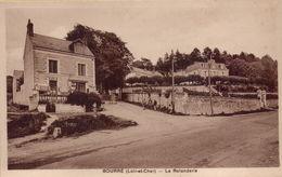 Bourré - La Rolanderie - France