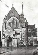 72 Sarthe Vivoin L'Eglise Abbatiale Cpsm TBE - France