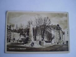 Bastogne // Carte Photo // Le Seminaire (Vue Diff.) (animee) Used 19?? - Bastogne