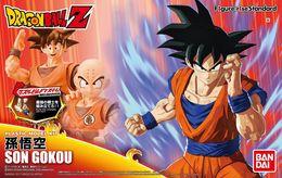 Dragon Ball : Son Goku ( Bandai ) - Figurines